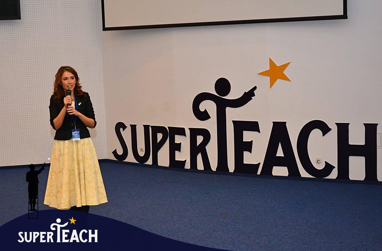 Diana-Catalina Popa: Profesoara care invata copiii sa viseze